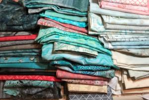 Image of Fabric Stash