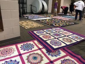 Image of Show and Tell Quilts