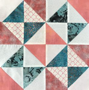 Image of Quilt Block