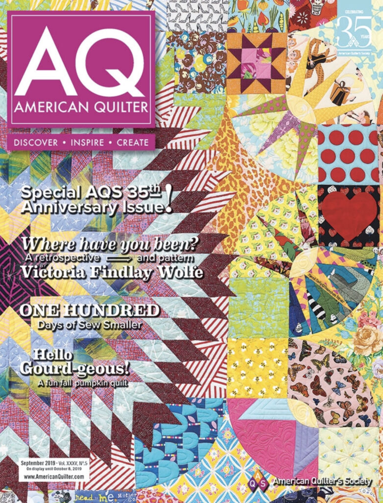 Image of magazine cover